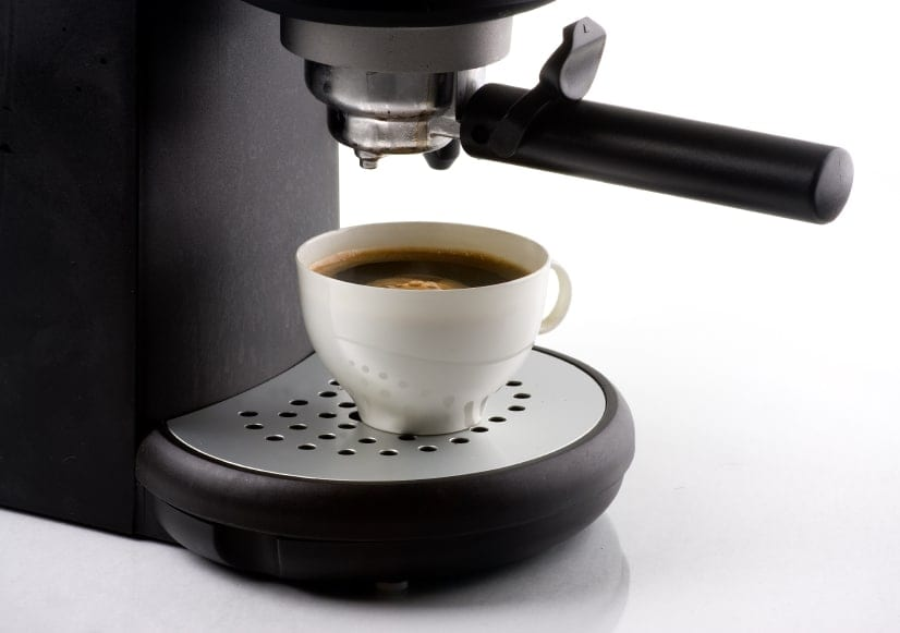 How To Choose The Best Espresso Machine To Purchase