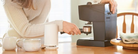 Choosing an Espresso Machine for Your Home
